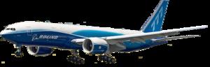 Boeing Transparent PNG PNG Clip art