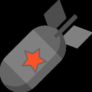 Bomb PNG File PNG Clip art