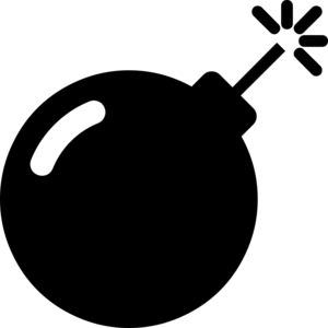 Bomb PNG Picture PNG Clip art