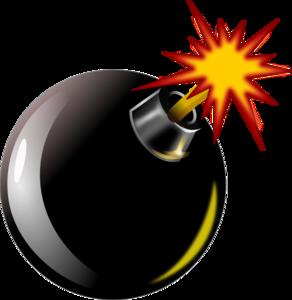 Bomb Transparent PNG PNG Clip art