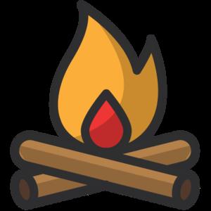 Bonfire PNG Clipart PNG Clip art