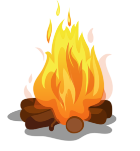 Bonfire PNG Photo PNG Clip art