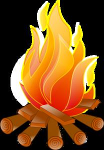 Bonfire PNG Pic PNG Clip art