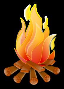 Bonfire PNG Picture PNG clipart