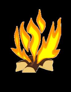 Bonfire Transparent Images PNG PNG Clip art