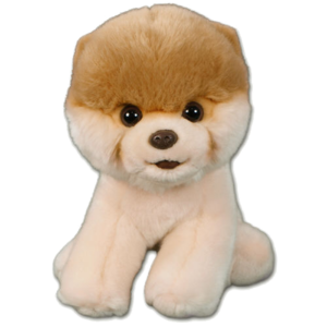 Boo Dog PNG Pic PNG Clip art