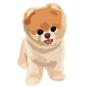 Boo Dog PNG Transparent Image PNG Clip art