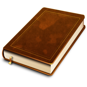 Book Icon PNG PNG Clip art