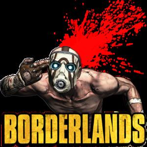Borderlands PNG Image PNG Clip art