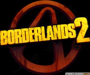 Borderlands PNG Picture PNG Clip art