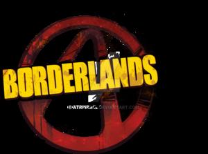 Borderlands PNG Transparent Image PNG Clip art