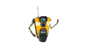 Borderlands Transparent Background PNG Clip art