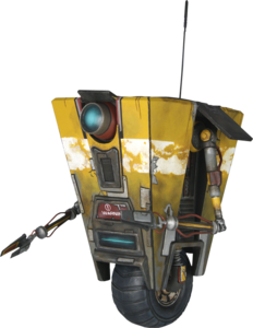Borderlands Transparent PNG PNG Clip art