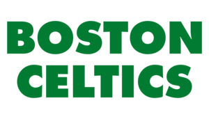 Boston Celtics PNG Transparent Image PNG Clip art