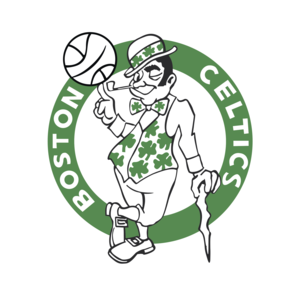 Boston Celtics Transparent PNG PNG Clip art