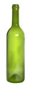 Bottle Transparent Background PNG Clip art
