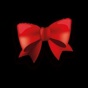 Bow Transparent PNG PNG Clip art