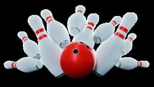 Bowling Rolls Transparent PNG PNG Clip art