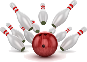 Bowling Strike Download PNG Image PNG Clip art