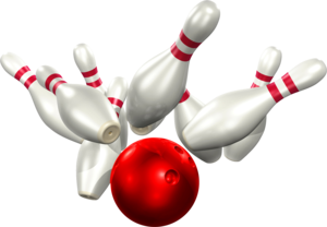 Bowling Strike PNG Background Image PNG Clip art