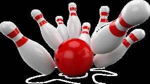 Bowling Strike PNG File PNG Clip art