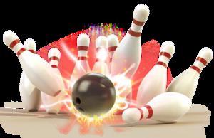 Bowling Strike PNG HD PNG Clip art