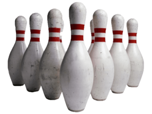 Bowling Strike PNG Picture PNG Clip art