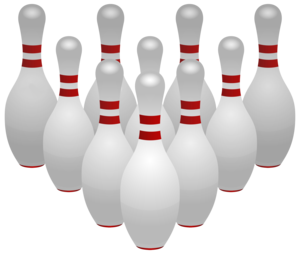 Bowling Strike PNG Transparent HD Photo PNG Clip art
