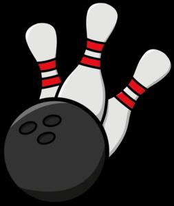 Bowling Strike PNG Transparent Image PNG Clip art