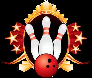 Bowling Strike PNG Transparent PNG Clip art