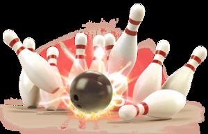 Bowling Strike Transparent Images PNG PNG Clip art
