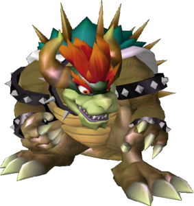 Bowser PNG Free Download PNG Clip art