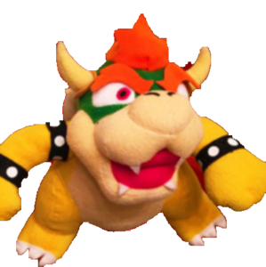 Bowser PNG Photo PNG Clip art