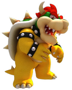 Bowser PNG Pic PNG Clip art