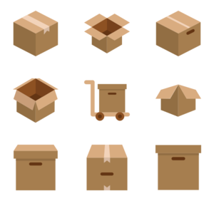 Box PNG File PNG Clip art
