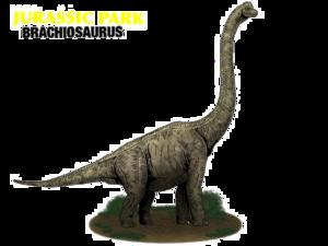Brachiosaurus PNG Photo PNG Clip art
