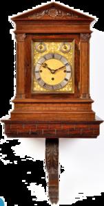 Bracket Clock PNG Free Download PNG image