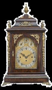 Bracket Clock PNG Image PNG Clip art