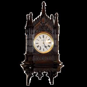 Bracket Clock PNG Pic PNG Clip art