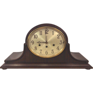 Bracket Clock PNG Picture PNG Clip art