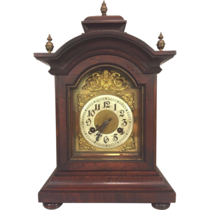 Bracket Clock Transparent PNG PNG Clip art
