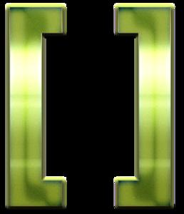 Brackets PNG Clipart PNG Clip art