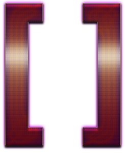 Brackets PNG Image PNG Clip art