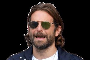 Bradley Cooper PNG HD Quality PNG Clip art