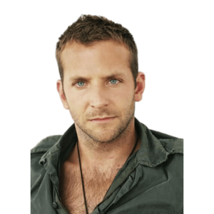 Bradley Cooper PNG Image Free Download PNG clipart