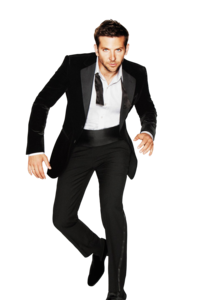 Bradley Cooper PNG Image PNG Clip art