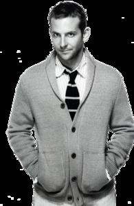 Bradley Cooper Transparent PNG PNG Clip art