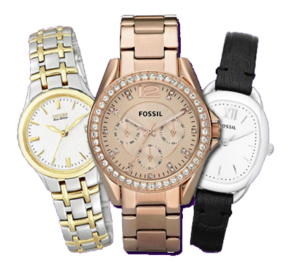 Branded Watch PNG Pic PNG Clip art