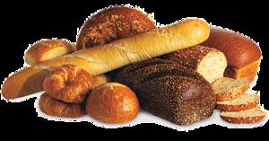 Bread Transparent PNG PNG Clip art