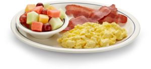Breakfast PNG Photo PNG image